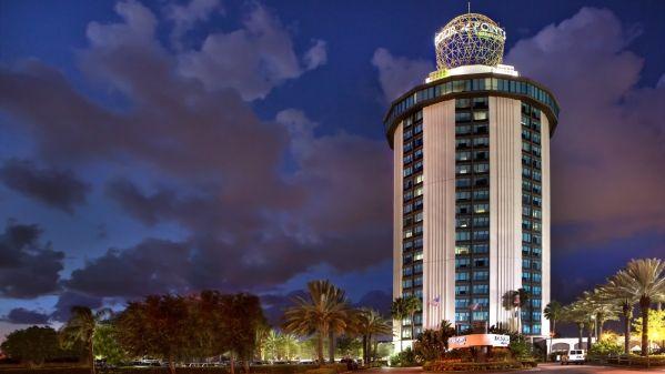 FOUR POINTS BY SHERATON ORLANDO INTERNATIONAL DRIVE Orlando FL