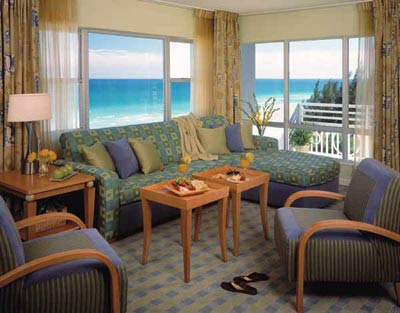 Bluegreen Vacations Solara Surfside Ascend Resort Collection 1 of 5