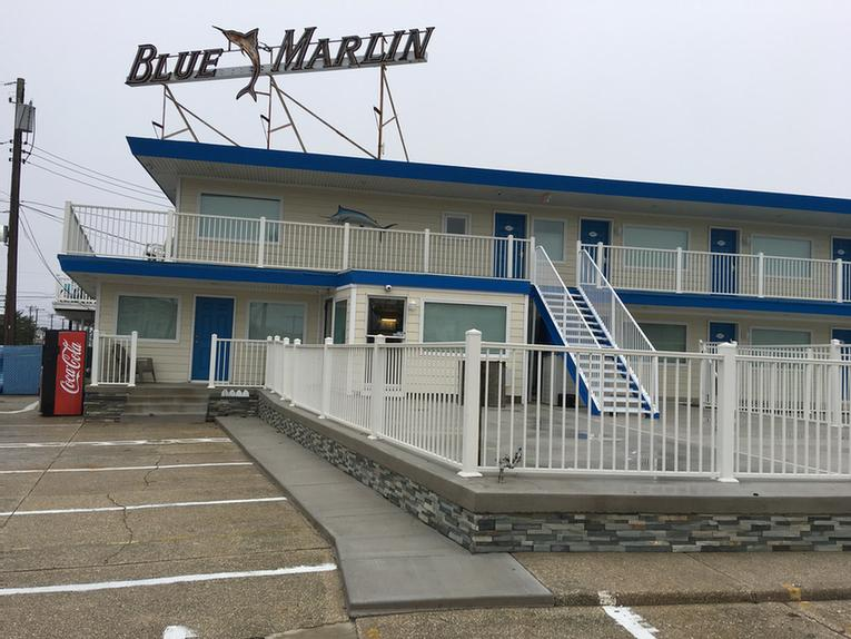Blue Marlin Office Entrance 2 of 4