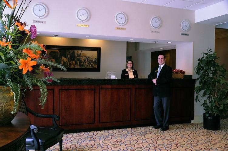 Image of Crowne Plaza Baltimore North Hunt Valley