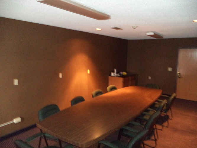 Executive Board Room 7 of 13