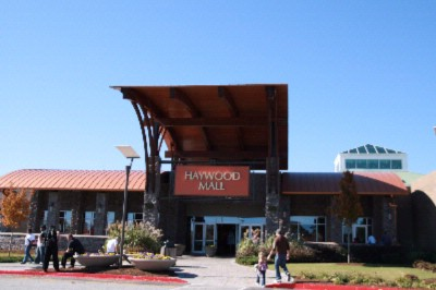 Haywood Mall -In Walking Distance To Hotel 12 of 16