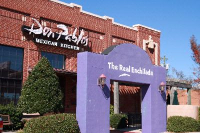 Don Pablo\'s Mexican -In Walking Distance To Hotel 14 of 16