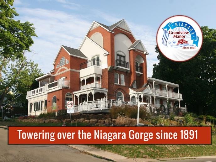 Niagara Grandview Manor 1 of 16