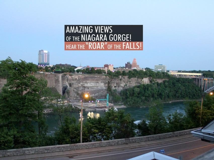 Amazing Views Of The Niagara River And Gorge 12 of 16