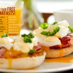 Choose From A Number Of Delicious Breakfast Entrees 7 of 16