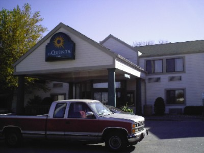 Image of La Quinta Inn Omaha Southwest