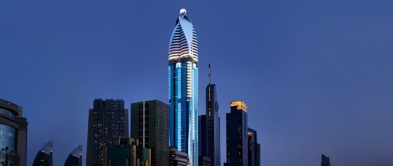 Rose Rayhaan by Rotana 1 of 16