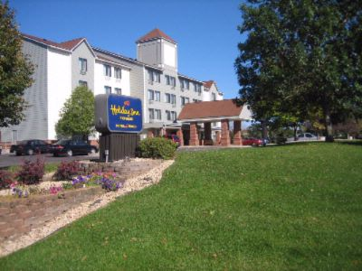 Holiday Inn Express Minneapolis / Coon Rapids / Blaine