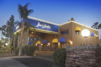 Innsuites Tempe Phoenix Hotel Suites 1651 West Baseline Rd Az 85283