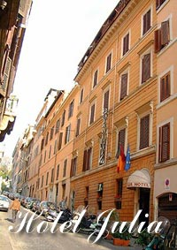 Image of Albergo Hotel Julia