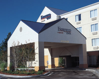 Fairfield Inn Broadway at the Beach 1 of 7