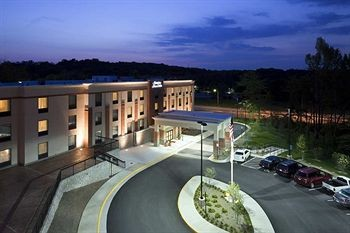 Hampton Inn & Suites Mt. Vernon/belvoir 6 of 6
