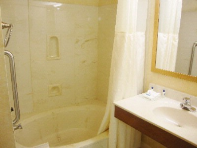 Bath In Suites And Two King Bed Rooms 18 of 21