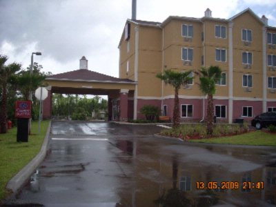 Image of Comfort Suites Ormond Beach