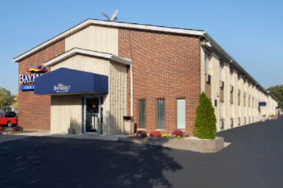 Baymont Inn Suites Madison Wi 4202 East Towne 53704
