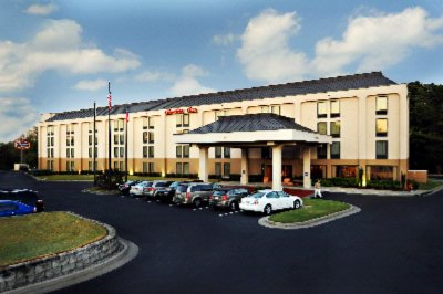 Hampton Inn Cumberland 1 of 8