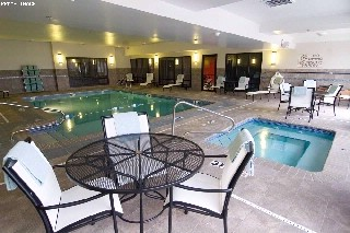 Indoor Pool And Whirlpool 2 of 7