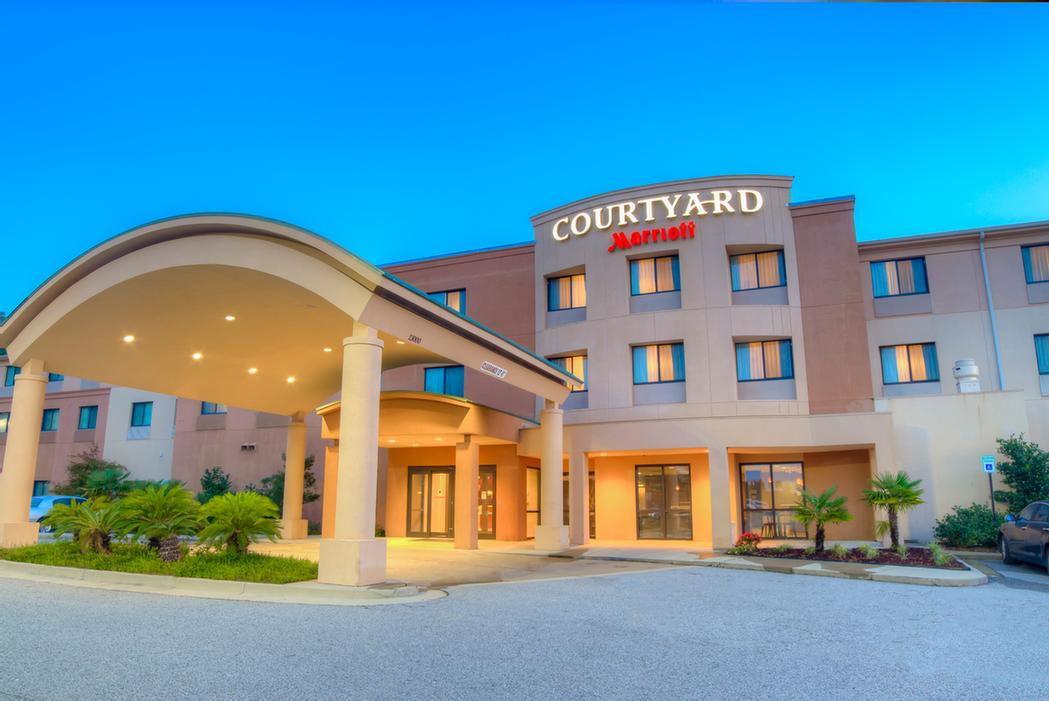 Courtyard Marriott Mobile / Daphne Eastern Shore 1 of 18