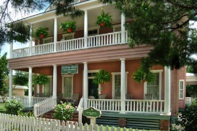 Image of Spencer House Inn
