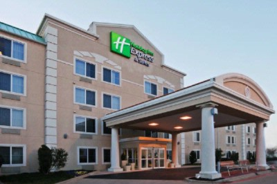 Image of Holiday Inn Express Lewisville
