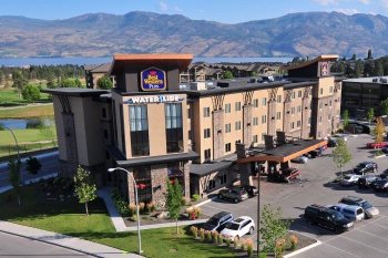 Best Western Plus Wine Country Hotel & Suites 1 of 19