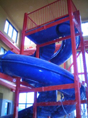 Waterslide 9 of 19