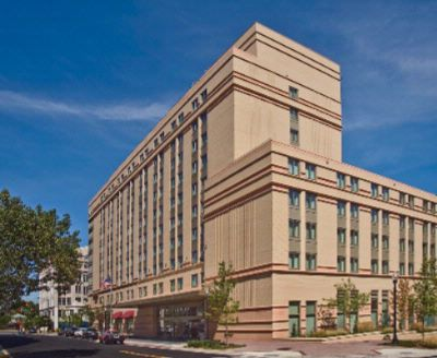 Image of Residence Inn Arlington Courthouse