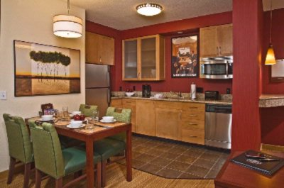 Two Bedroom Suite Kitchen Area 15 of 15