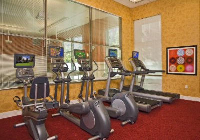 Fitness Room 10 of 15