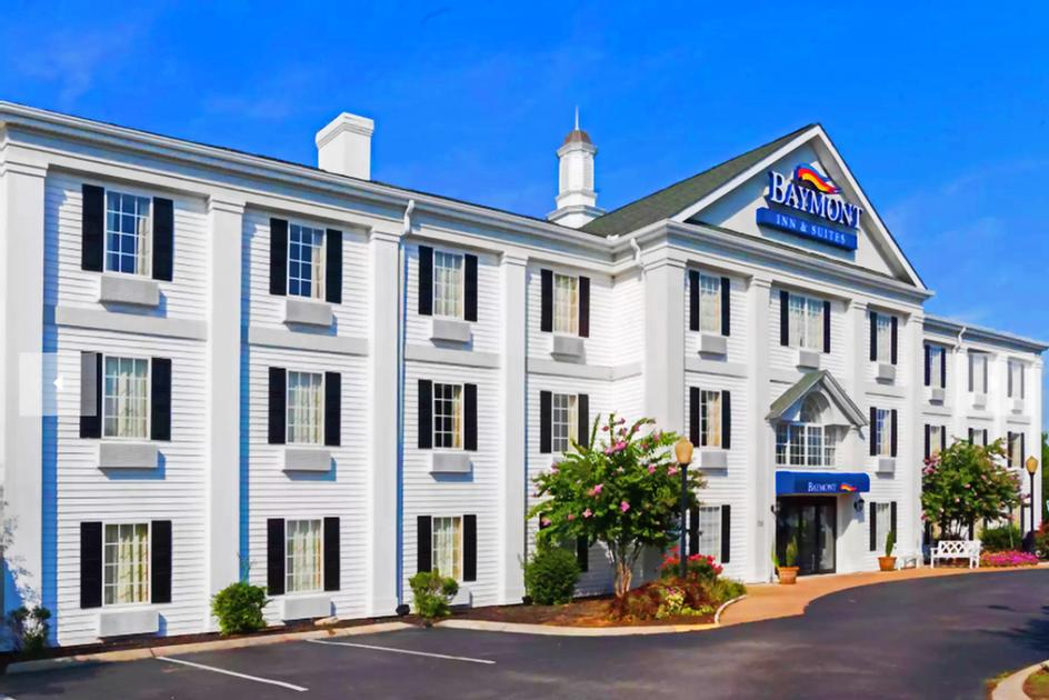 Baymont Inn & Suites Columbia Maury 1 of 7