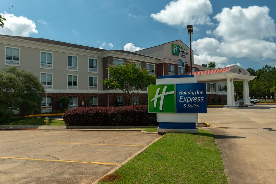Holiday Inn Express Natchitoches