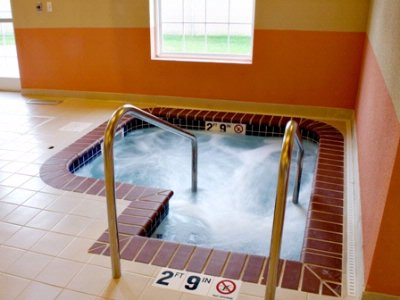 Relax In The Whirlpool 21 of 21