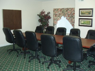 Meeting Room 6 of 21