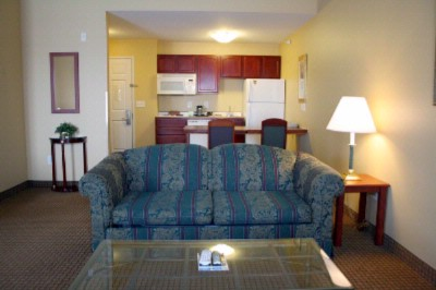 Large Two Queen Suite 9 of 21