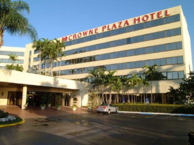 Image of Crowne Plaza Miami
