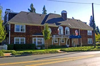 Image of Best Western Elm House Inn