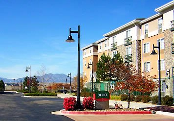 Image of Towneplace Suites by Marriott Boulder Broomfield