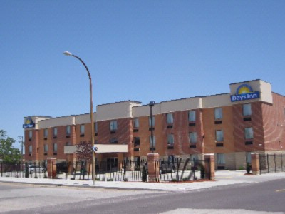 Image of Days Inn Downtown St. Louis