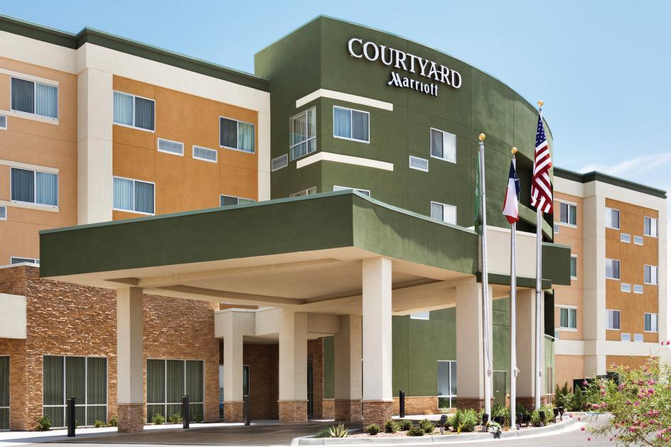 Courtyard by Marriott El Paso East / i 10