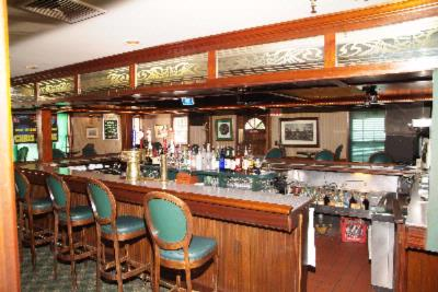 Stop In For A Drink In Our Cozy Old World Pub 6 of 7