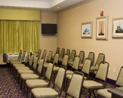 Meeting Room Will Hold 14ppl To 20ppl. 8 of 12