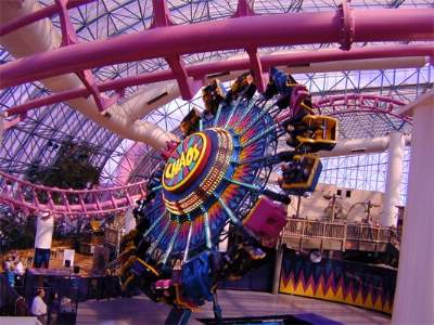 Adventuredome Interior 13 of 21