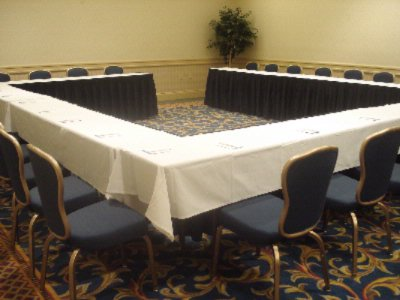 Meeting Room -U Shaped 8 of 21