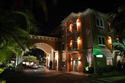 Image of Tahitian Inn Cafe & Spa