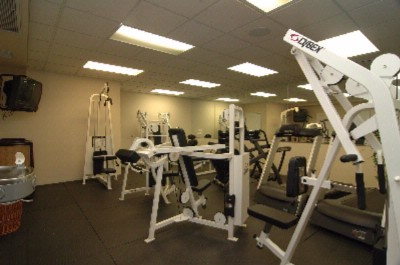 Fitness Center With M/f Steam Rooms 8 of 15