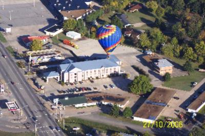 Days Inn & Suites Poteau Balloonfest 4 of 10