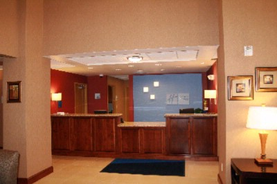 Holiday Inn Express & Suites Willows 1 of 27