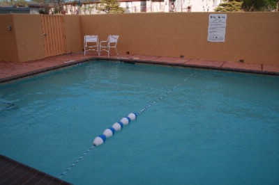 Outdoor Heated Pool And Spa 5 of 27