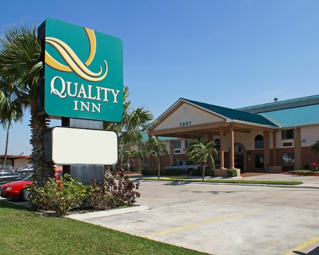 Quality Inn Rgv Mcallen / Pharr / Mission 1 of 26